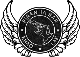 Piranha-Bar – Khao Lak